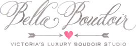 Bella Boudoir Photography - Victoria's Luxury Boudoir Studio