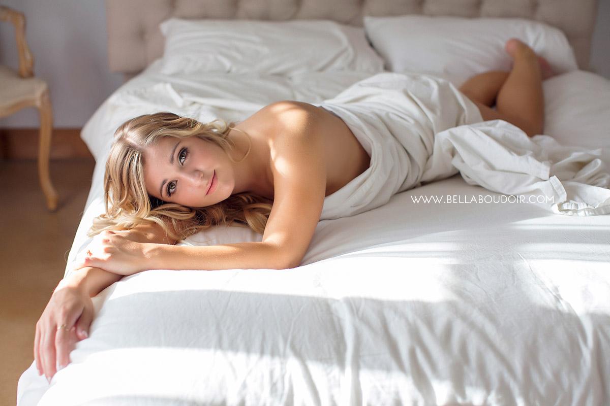 Flirt Photo : Victoria Boudoir Photography