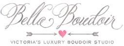 Bella Boudoir Photography - Victoria's Luxury Boudoir Studio