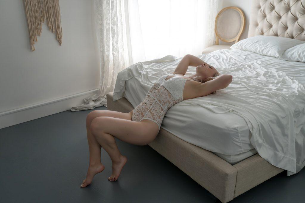 victoria bc boudoir studio