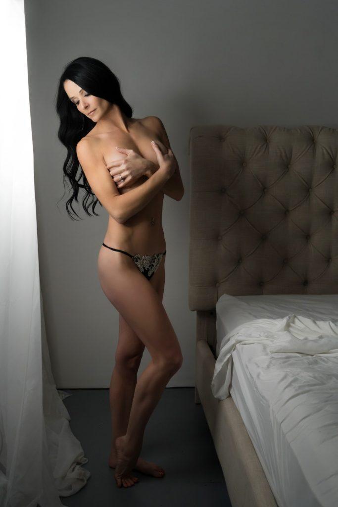 tasteful nude photography